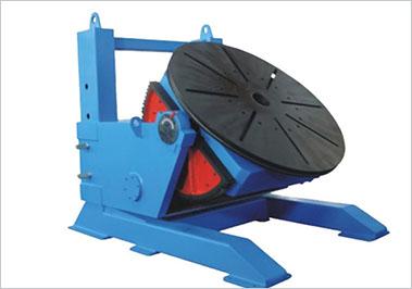 焊接变位机(图1)